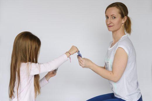 jak nauczyć dziecko przegrywać