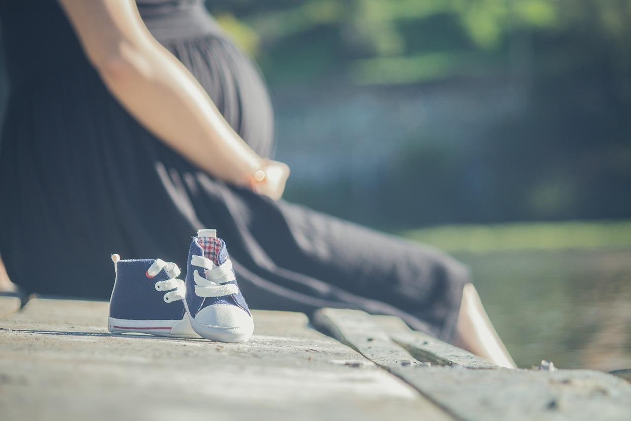 jak zmienia się mózg kobiety w ciąży