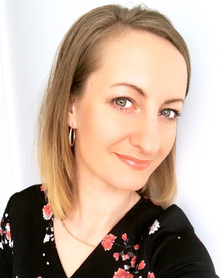 Anna Dydzik