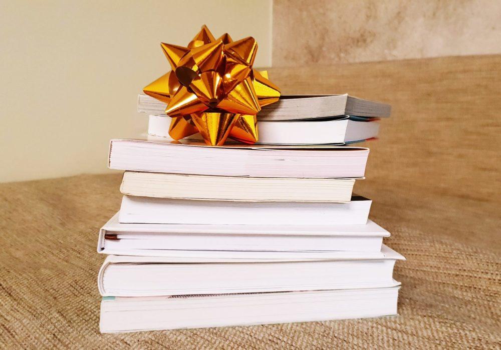 jakie książki na prezent