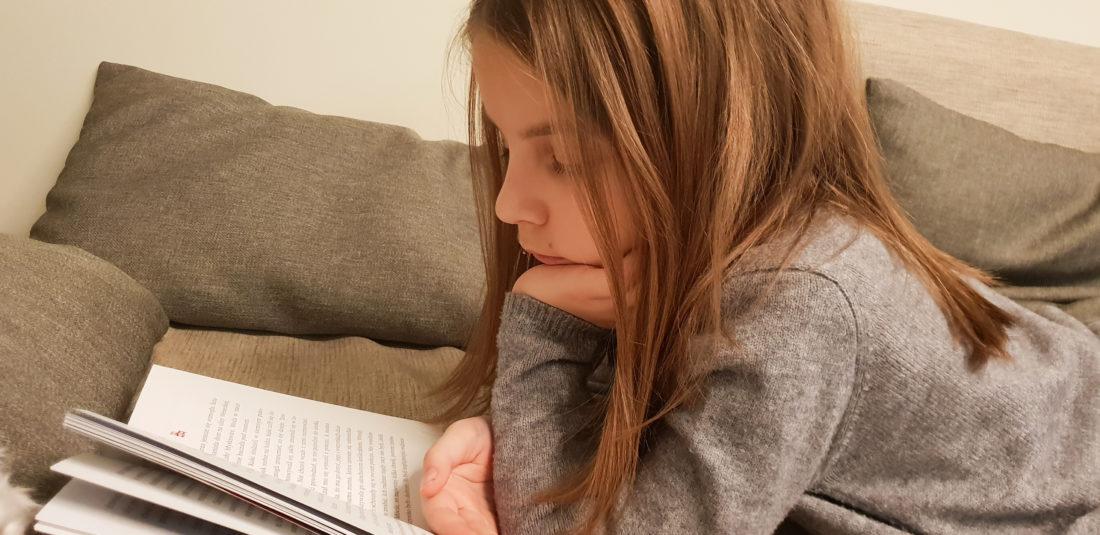 po co czytać dzieciom książki