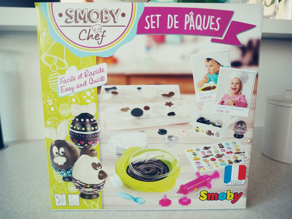 smoby chef opinie