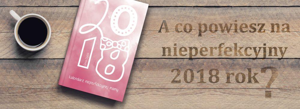 kalendarz dla mam 2018