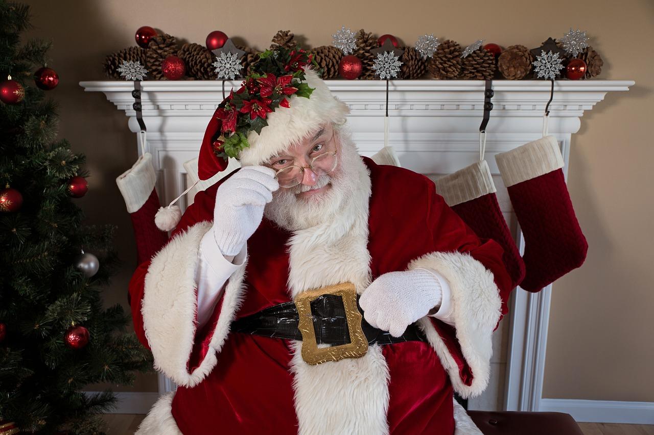jak powiedzieć dziecku, że Mikołaj nie istnieje
