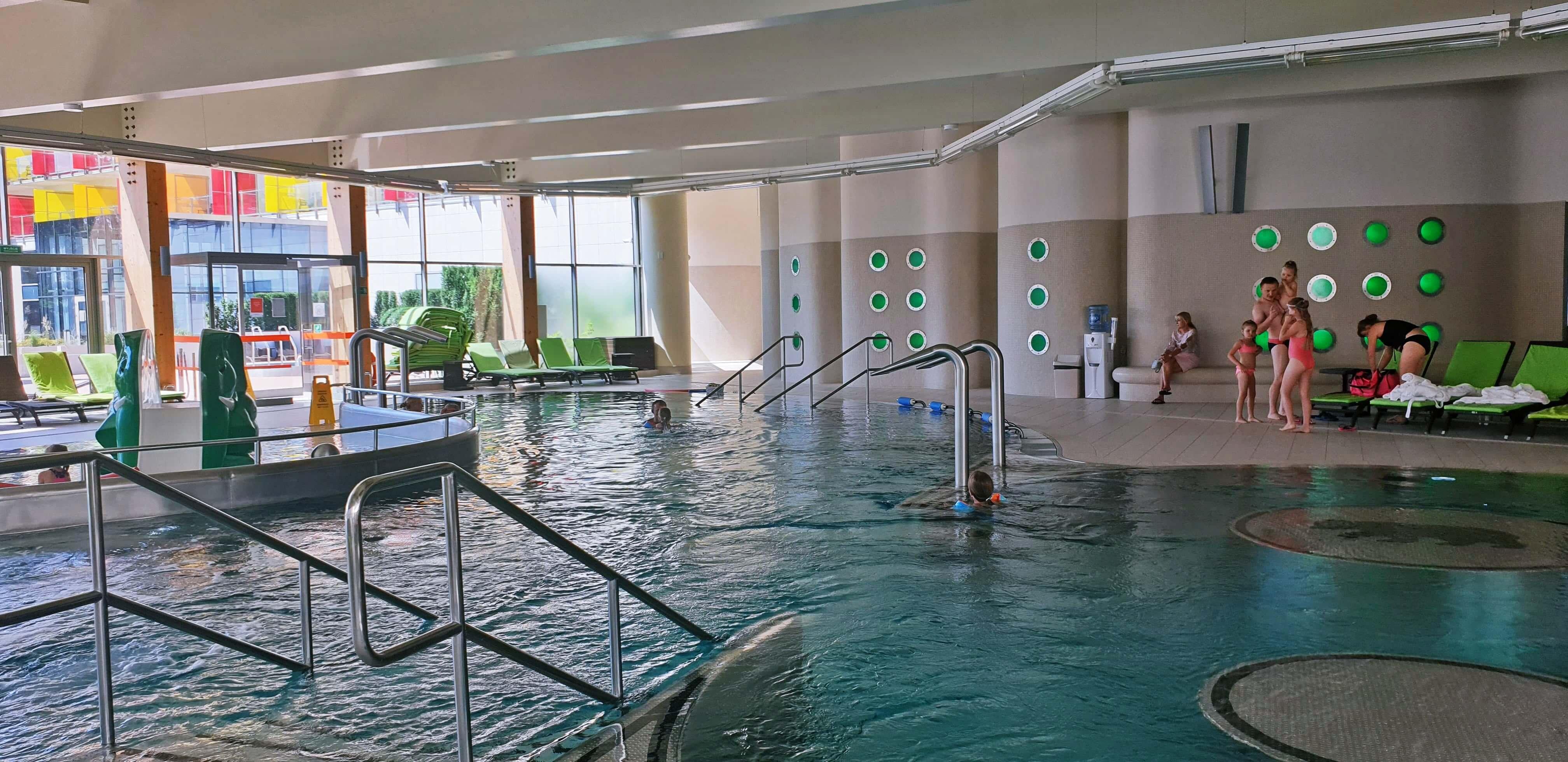 aquarius kołobrzeg